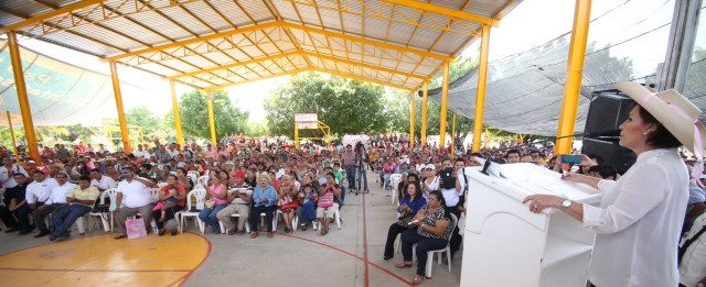 Compromiso de desarrollo armónico para Guerrero