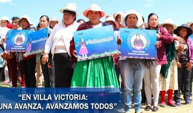 Mujeres indígenas las más discriminadas