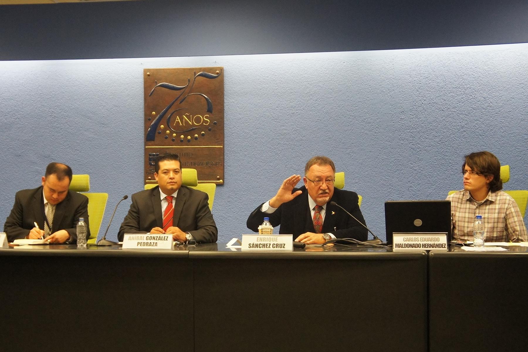 Tiene México marco jurídico sólido para garantizar sanidad e inocuidad agroalimentaria: SAGARPA