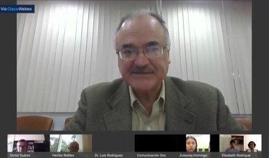 Con el acompañamiento técnico se apoyará el incremento de los rendimientos: Dr. Rodríguez del Bosque