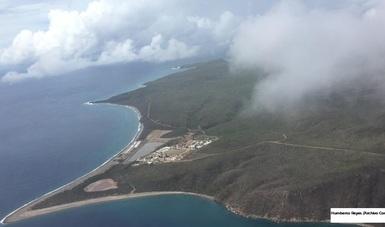 Reserva de la Biósfera Islas Marías. Foto: Humberto Reyes /Archivo Conanp