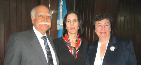 Nombran a la Doctora Lydia Paredes Gutiérrez como nueva Directora General del ININ