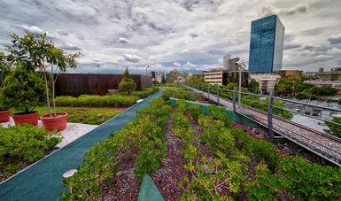 La agenda urbano-ambiental requiere la participación activa de todos los actores sociales y de los tres órdenes de gobierno.