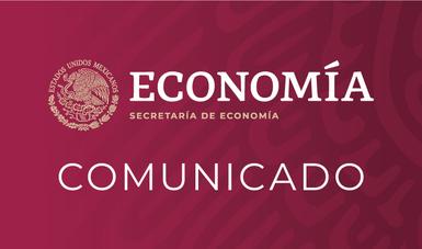 La Secretaría de Economía anuncia la cancelación del cargo de subsecretario de Minería a partir del 1° de septiembre de 2020