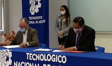 Dr. Luis Ángel Rodríguez del Bosque, y Dr. Sergio López Moreno