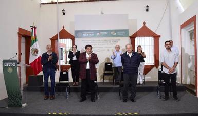Programa Nacional de Reconstrucción registra un avance de 70%: Sedatu