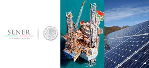 Da a conocer el Secretario de Energía, Pedro Joaquín Coldwell, nombramientos de nuevos Servidores Públicos de la SENER