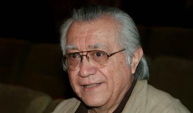 79 aniversario del nacimiento del narrador y poeta Agustín Monsreal, asiduo cultivador y promotor del cuento.