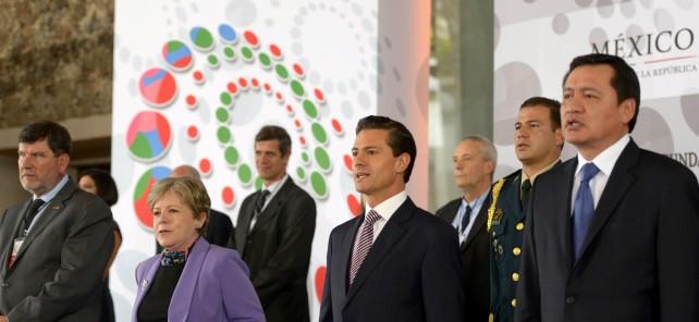 En los próximos 15 años la población de América Latina y el Caribe va a aumentar en 87 millones de habitantes.