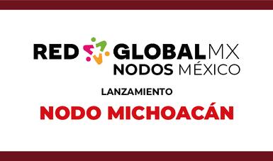 Red Global MX, Nodos México