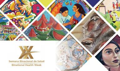 Vigésima Semana Binacional de Salud