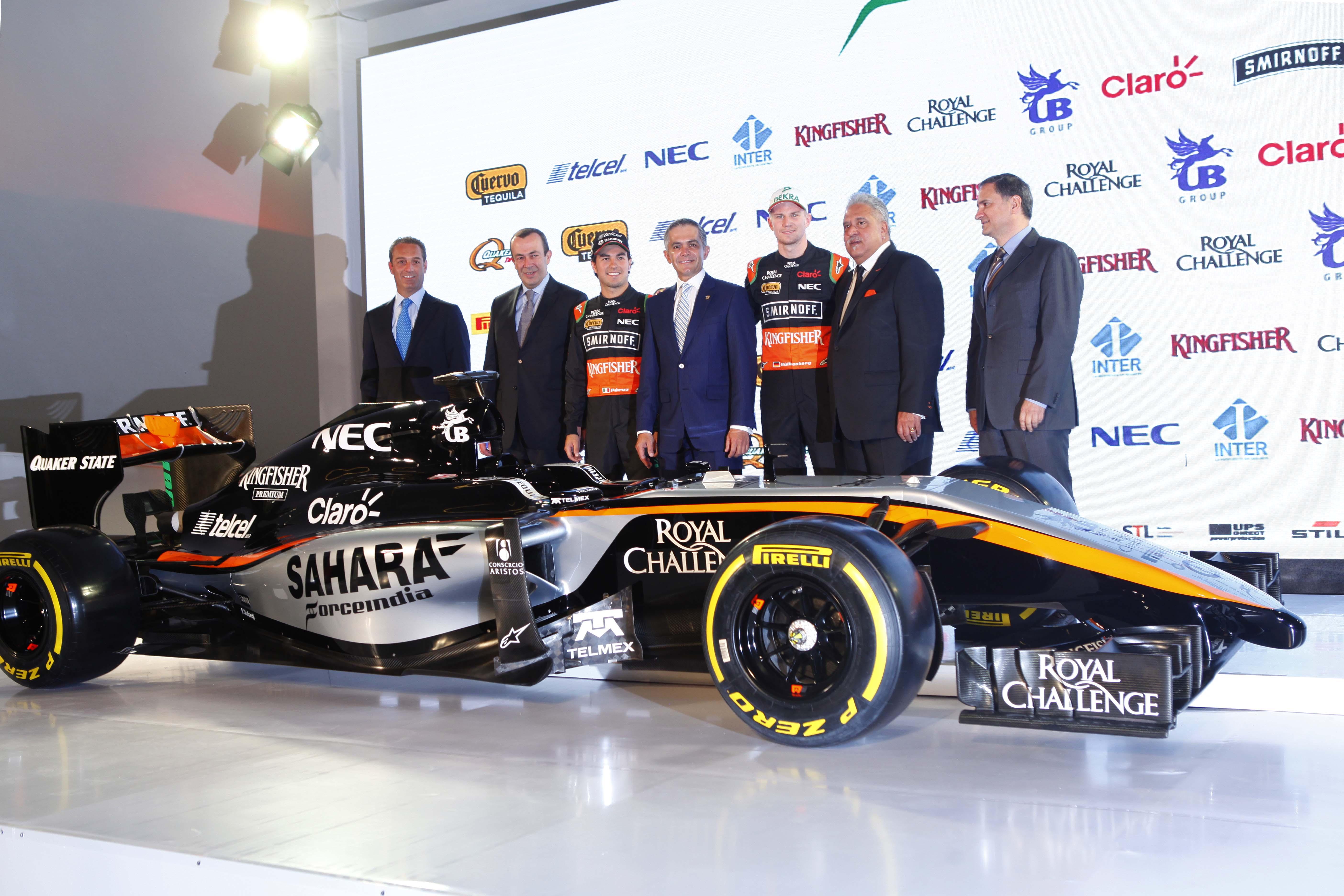 La realización de la Fórmula Uno generará más divisas, ingreso de turistas, y empleos.