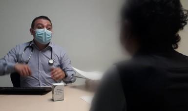 primer tratamiento gratuito en Chiapas