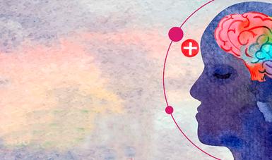 Imagen del Día Mundial de la Salud Mental.