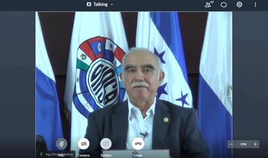 Reconocen países de Centroamérica y el Caribe acciones de México contra la langosta.