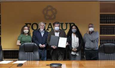 Fonatur suma esfuerzos ambientales al Tren Maya