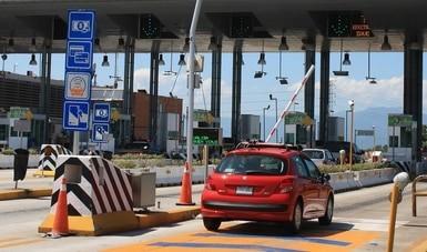 CAPUFE reforzará los servicios que proporciona en todas las autopistas, puentes y plazas de cobro que opera.