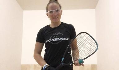 Samantha Salas Solís