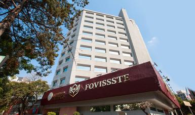 """El Fondo de la Vivienda del ISSSTE (FOVISSSTE) se suma a las promociones del """"Buen Fin"""" y otorgará créditos sin costo de avalúo"""