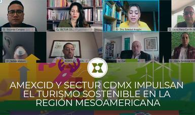 """La """"Semana del emprendimiento turístico: hacia una Ciudad Sustentable"""" buscará fortalecer y mejorar las capacidades técnicas de los prestadores de servicios turísticos e instituciones."""