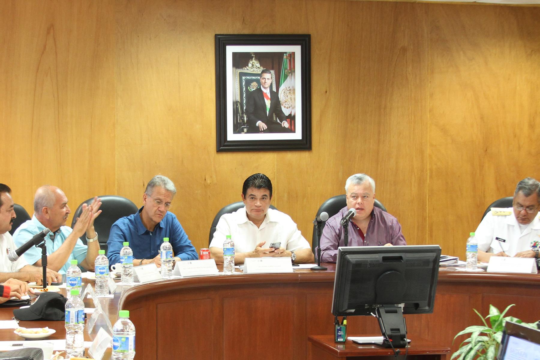 Impulsa CONAPESCA la productividad en esteros y cuerpos de agua de Sinaloa
