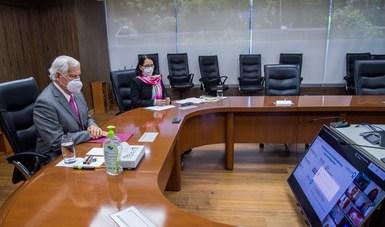 Fortalece México sistema de sustentabilidad en sectores productivos: Agricultura