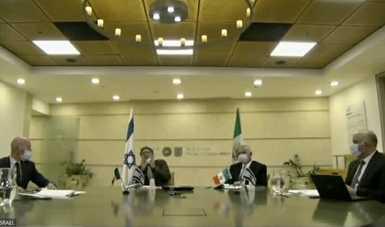 VII Reunión del Mecanismo de Consultas Políticas México-Israel