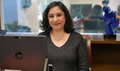 Secretaria Irma Eréndira Sandoval llama a reformular el Servicio Profesional de Carrera con una perspectiva incluyente