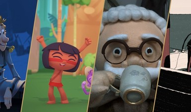 Los Premios Quirino de la Animación Iberoamericana han abierto su convocatoria para las diversas categorías de su cuarta edición, que se celebrará los días 27, 28 y 29 de mayo de 2021.