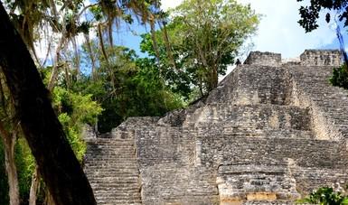 El encuentro virtual concluirá con la presentación del libro Aproximaciones a una metodología en planes de conservación de sitios Patrimonio Mundial. Fotografía: Mauricio Marat / INAH.