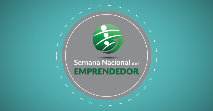 Actividades del miércoles 7 de octubre, Semana Nacional del Emprendedor 2015