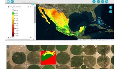 La plataforma digital SIRIS es un avance en la cooperación espacial latinoamericana que, a través de datos satelitales, brinda valiosa información para la toma de decisiones de los países participantes.