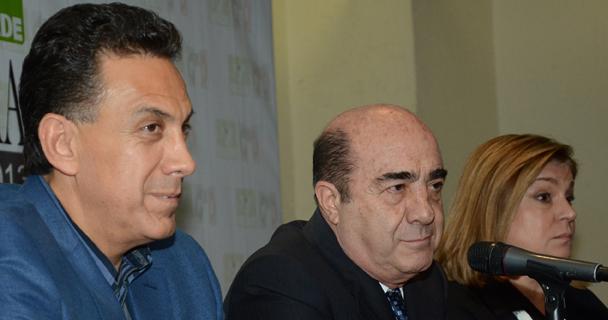 Entrevista realizada al Procurador, Jesús Murillo Karam