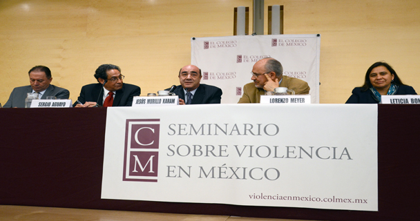 Intervención del Procurador General de la República, Jesús Murillo Karam