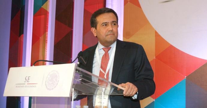 El Secretario de Economía dictó Conferencia Magistral en la Semana Nacional del Emprendedor 2015