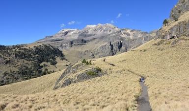 El Parque Nacional Iztaccíhuatl Popocatépetl permanecerá cerrado a partir del 19 de diciembre de 2020