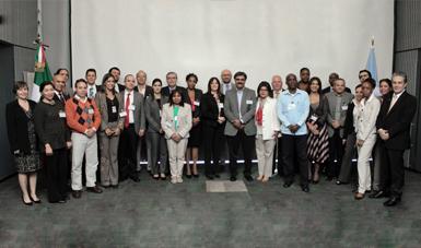 México organiza reunión ILAC.