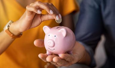 AFORE PENSIONISSSTE llama a ahorrar y a invertir para el retiro.