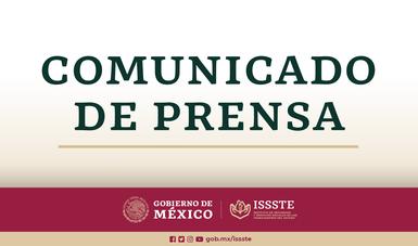 ISSSTE informa que Hospital Tláhuac mantiene atención COVID-19