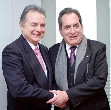 SENER redoblará esfuerzos para consolidar a Aguascalientes como un estado verde