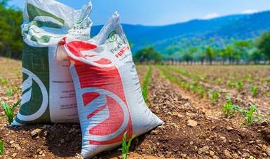 Publica Agricultura listados de dictaminaciones positivas del programa Fertilizantes para el Bienestar en Puebla, Tlaxcala y Morelos.