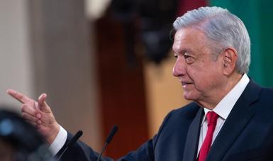 Con más de 234 mil personas vacunadas, México se coloca en primer lugar de AL, informa presidente