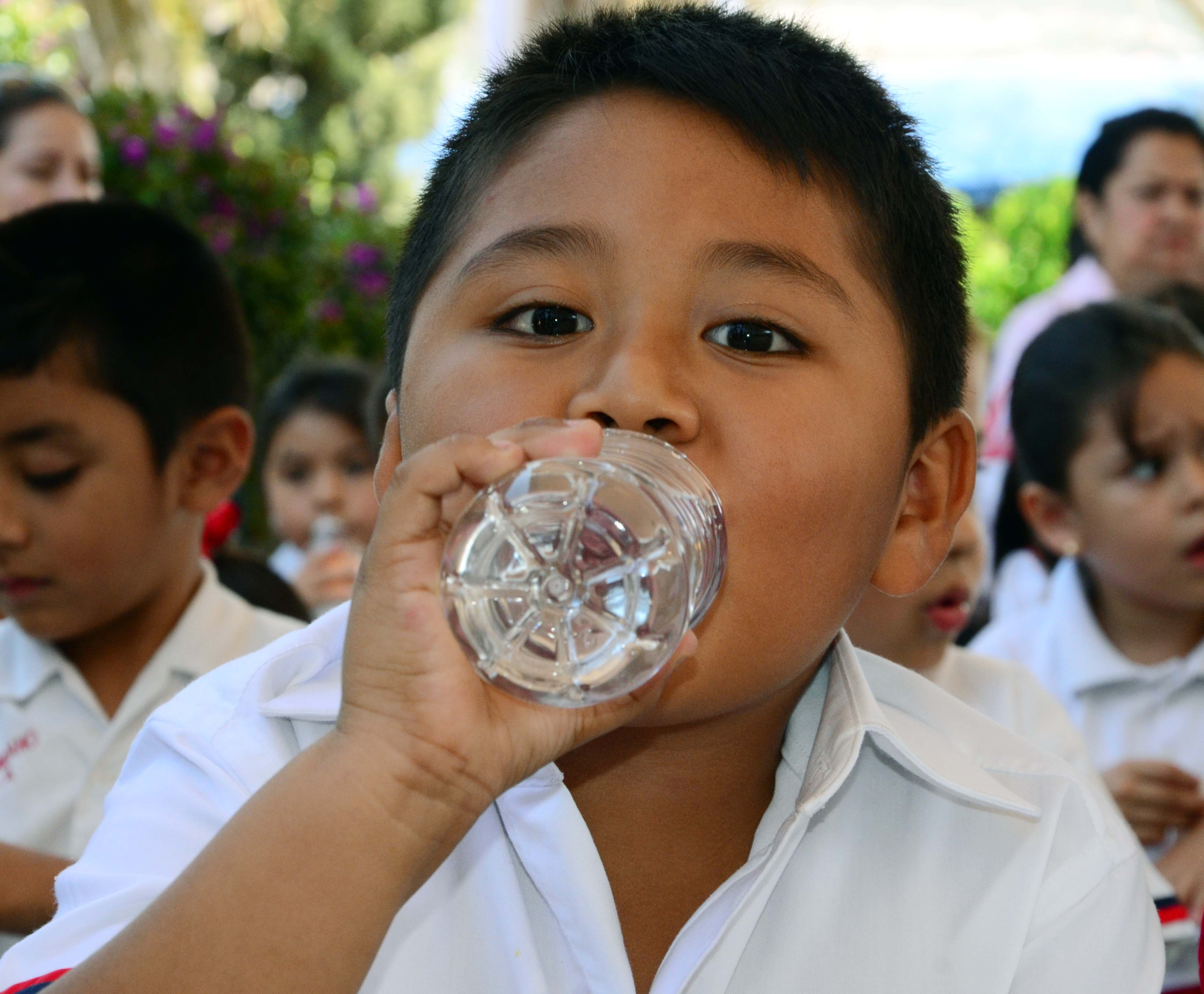 Sobrepeso, obesidad, cáncer y enfermedades respiratorias son los padecimientos más comunes en población infantil.