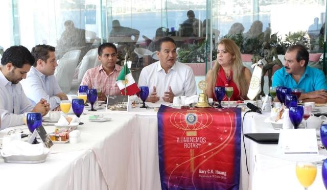 """""""Plan Nuevo Guerrero"""" debe ser con la comunidad"""