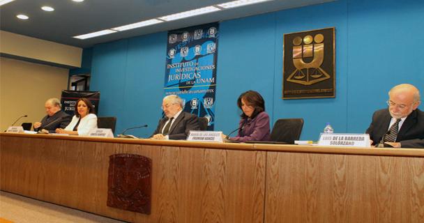 La capacitación, piedra angular para implementar el Nuevo Sistema de Justicia Penal: Mariana Benítez