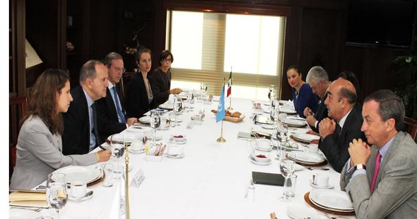 Ratifica PGR compromiso de salvaguarda de los derechos humanos y aplicación de Protocolo de Estambul