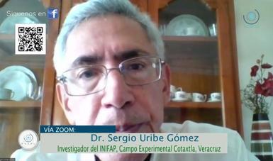 Dr. Sergio Uribe Gómez