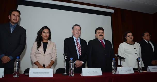 La investigación de personas desaparecidas, tarea ineludible del Estado: Zoreda Novelo