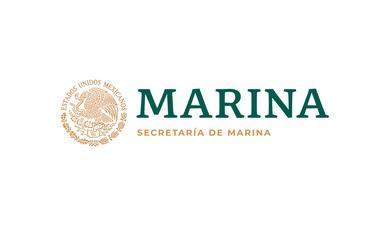 Logo institucional de la Secretaría de Marina