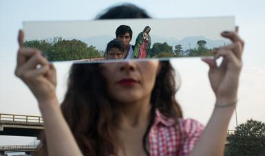 Centro de la Imagen (CI) presenta el ciclo 8M: Mujeres, miradas, imaginarios.